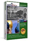 Russisch-Businesskurs mit Langzeitgedächtnis-Lernmethode von Sprachenlernen24: Lernstufen B2+C1....