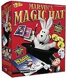 Marvin's Magic 54064 - Zauberkasten Marvin`s magischer Zauberhut, Komplettset mit Popup Zylinder und...
