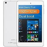 Alldocube iwork8 Air Pro - 8 Zoll Tablet PC (Android 5.1, Windows 10, Intel Atom x5-Z8350 64bit Quad...