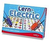 Noris Spiele 606013711 - Lern-Electric Kinderspiel