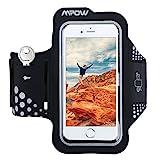 Mpow Sport Armband iPhone 6/6s,Sport Handy Armband Laufen Joggen verstellbares Armband für iPhone...
