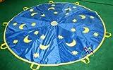 Schwungtuch - Schwungtücher in verschiedenen Größen - Kindergarten (300 cm)