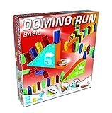 Simba 106065646 - Games & More Domino Run Basic