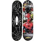 Powerslide Spiderman Evil Skateboard