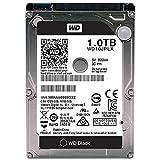 WD Black Mobile 1 TB interne Festplatte SATA 6Gb/s 32MB interner Speicher(Cache) 6,4 cm 2,5 Zoll,...