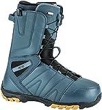 Nitro Snowboards Herren Sentinel Tls'18 Snowboard Boot, Blue, 30,5