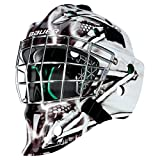 Bauer NME4 Goalie Maske Motive Senior, Farbe:King LAK