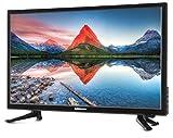 MEDION LIFE P12310 MD 21443 54,6 cm (21,5 Zoll Full HD) Fernseher (LCD-TV mit LED-Backlight, Triple...