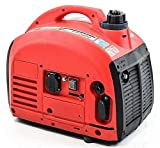 Inverter-Stromerzeuger-Stromgenerator-Generator-Notstromaggregat-max-2000Watt...