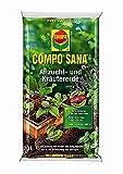 COMPO SANA® Anzucht- und Kräutererde 20 L (CAKR 20 HC)