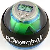Powerball the original®  Handtrainer Basic plus Counter (digitalem Drehzahlmesser)