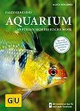 Faszinierendes Aquarium: So fühlen sich die Fische wohl. Mit Eltern-Tipps: So fühlen sich die...
