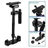 Schwebestativ ,LESHP 60cm Handvideokamera Schwebestativ Stabilisator Stabilizers Systemkamera...