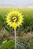 Gartenthermometer Balkonthermometer Thermometer Sonne Erdspieß Koch 94611