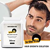 groomarang in der Fro Haar Wachstum Kapseln Extra Stark natürliches Vitamin E Biotin...