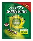 Celaflor Ameisen-Mittel, staubfreies Ködergranulat mit sehr guter Lockwirkung und zuverlässiger...