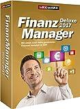 Lexware FinanzManager Deluxe 2017 - Schaltzentrale für Ihre privaten Finanzen