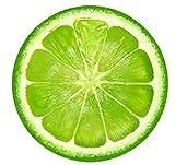 Cosanter 5 Stück Künstliche Gefälschte Zitronenscheiben Deko Imitation Obst Hause Dekoration...