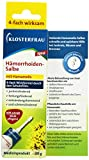 Klosterfrau Hämorrhoiden-Salbe, 1er Pack (1 x 30 g)