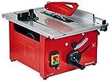Einhell Tischkreissäge TC-TS 1200 (1200 W, Sägeblatt Ø210 x Ø30 mm, max. Schnitthöhe 45 mm,...