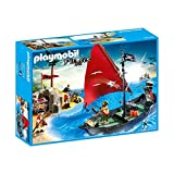 Playmobil 5646 - Pirates - Kampf um den Goldschatz