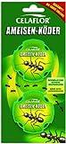 Celaflor  Ameisen-Köder - 2 Dosen
