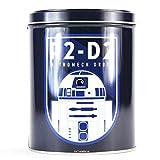 Star Wars R2-D2 Vorratsdose - Blechdose Metalldose
