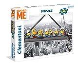 Clementoni 39370 - Minions - 1000 Teile Puzzle