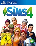 Die Sims 4 - Standard Edition - [PlayStation 4]