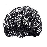 Frcolor 12 Einweg-Netz-Haarnetzkappen für Kosmetik, Küche, Küche, Küche, Küche, Küche,...