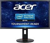 Acer XF270HBMJDPRZ 69 cm (27 Zoll) LED-Monitor (DVI-D, HDMI, USB 3.0, 1ms Reaktionszeit, 1920 x...
