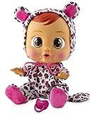 IMC Toys 10574IM - Cry Babies Lea