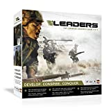 Mit Spannung die Welt erobern LEADERS - the Combined Strategy Game | Strategiespiel...