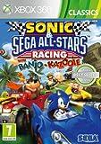 [UK-Import]Sonic & Sega All-Stars Racing Game (Classics) XBOX 360