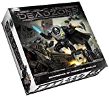 Mantic Games - MGD ZM29 - Deadzone 2nd Edition - 20 x 28 mm Miniaturen - Tabletop Sci-Fi...