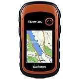 Garmin eTrex 20x Outdoor Navigationsgerät, TopoActive Karte, bis zu 25 Std. Akkulaufzeit, 2,2 Zoll...
