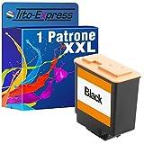 1x FAX-Patrone XXL für Philips Faxjet 320 325 330 335 355 365 375 SMS PFA-431
