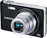 Samsung PL210 Digitalkamera (14,2 Megapixel, 10-fach opt. Zoom, 7,6 cm (3 Zoll) Display,...