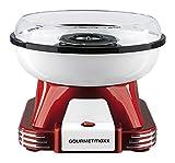 GOURMETmaxx 07329 Zuckerwatte-Maschine für zuhause | ideal für Kindergeburtstag | 500 Watt |...