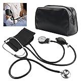 Accessotech Blutdruckmessgerät Blutdruck-Manschette Montior Stethoskop Nylon Cuff Wahl