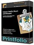 Printfolio: Layout, Grafik, Druck und Versand. Umfangreiche Software-Suite für alle Druck- und...