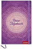 Reisetagebuch (Mandala) (GROH Tagebuch)