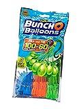 Zuru 1213 - Bunch o Balloons, 100 Wasserbomben in 60 Sekunden, selbst verschließend ohne Knoten, 3...