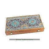 Manopoulos Anatolia Backgammon Set