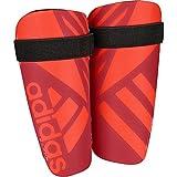 adidas Ghost Lite Schienbeinschoner, Vivid Red/Solar Red, S