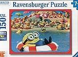 Ravensburger Puzzle 10037 - gelbe Freunde