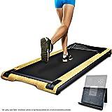 DESKFIT DFT200 Laufband für / unter Schreibtisch. Fit und gesund im Büro & zu Hause. Bewegen und...