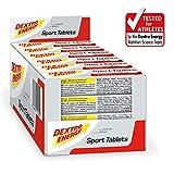 Sport Tablets Dextro Energy | 6x94 g Sport Tabletten | Mit Vitamin B1, Vitamin B6, Vitamin C &...