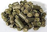 25 kg Bergland Heucobs, Heupellets aus Franken