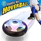 Air Power Fußball – VIDEN Indoor Fußball Kinder Hover Ball mit LED Beleuchtung, Sport Spiel...